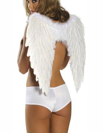 Sexy Engel Dessous