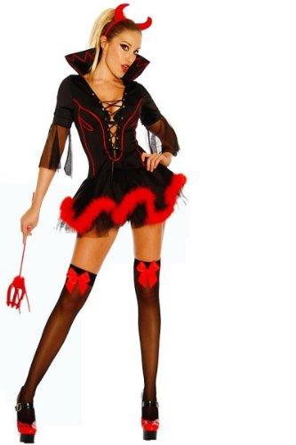 sexy kostüme zu karneval